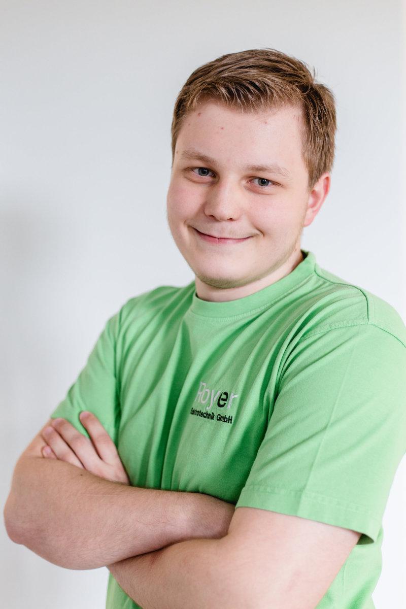 Matthias Murgg